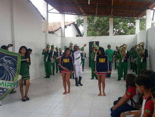 Colégio Municipal Professora Iracy Nunes
