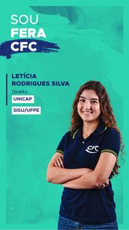 Leticia Rodrigues Silva