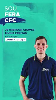 Jeymersson Chaves Muniz Freitas