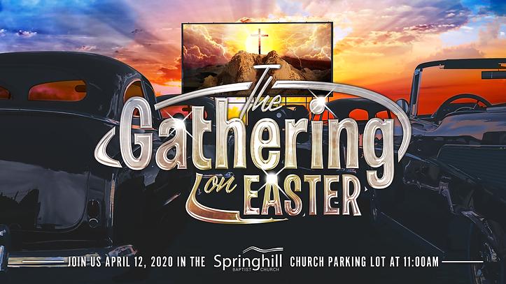 01-032420 Springhill Baptist Church Driv