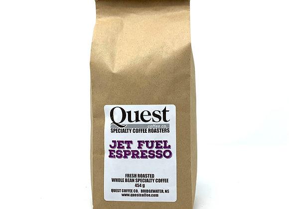 Jet Fuel Espresso 454g