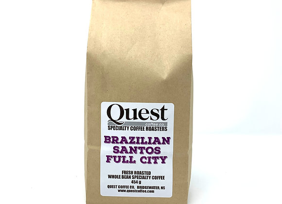 Brazilian Santos Full City 454g