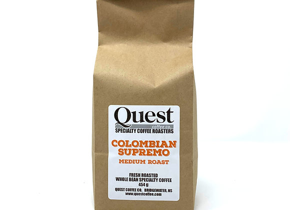 Colombian Supremo 454g
