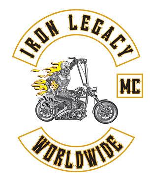 IRON LEGACY MC