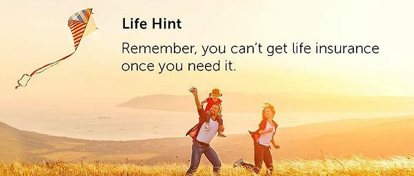 Life Insurance-Needs