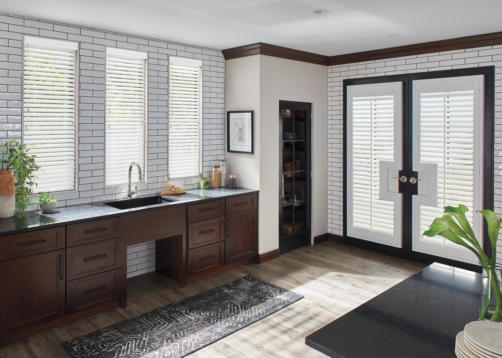 Graber_Composite Shutters_Kitchen3