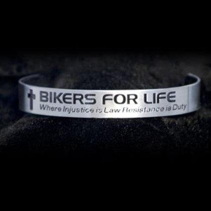 Bikers for Life Bracelet