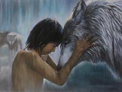 La déchirure(Mowgli)