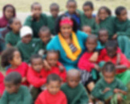 Bete Desta fundraiser, Happy Home, Ethiopia non-profit organization, NGO, Harman's cafe, winnipeg, donate, help children, canadian, fundraiser dinner, ethiopia children aid, charity