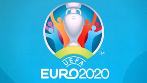 Euro 2020 Celebrations