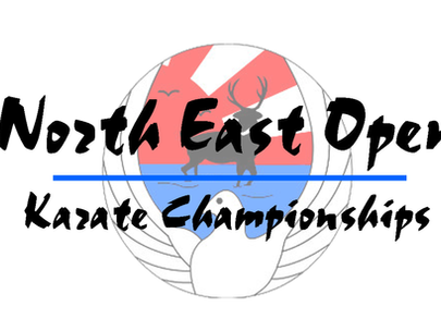 North East Open - 19th August 2018