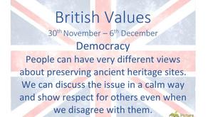 British Values (30th November 2020)