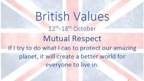 British Values (12th October 2020)