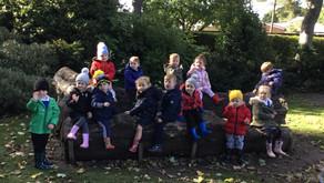 Nursery Visit the Park