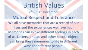 British Values (7th December 2020)
