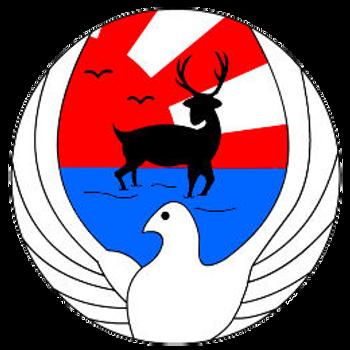 Hartlepool Wadokai Badge Transparent Opa