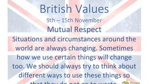 British Values (9th November 2020)