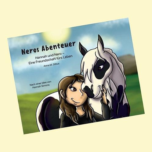 Hannah und Nero - Eine Freundschaft fürs Leben