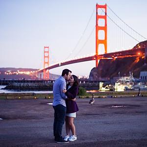 Engagement Raquel + Roberto