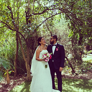 Our Wedding - Marcela + Jovanny