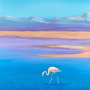 pink flamingo painting by amy yeager.jpg