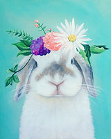 bunny flowers tiara.jpeg
