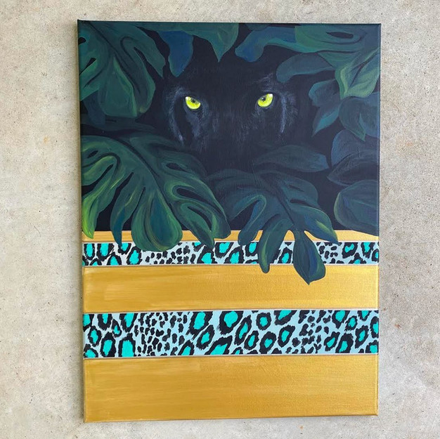 black jaguar painting animal print.jpg