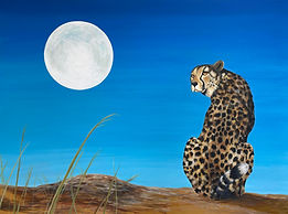 amy yeager cheetah painting moon.jpg
