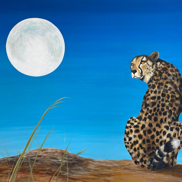 amy yeager cheetah painting moon.jpg