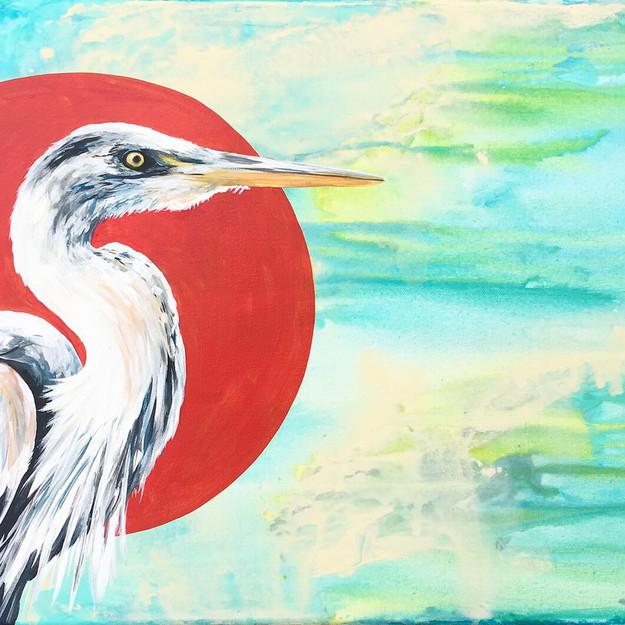 Blue Heron Water Amy Yeager Jorge.jpg
