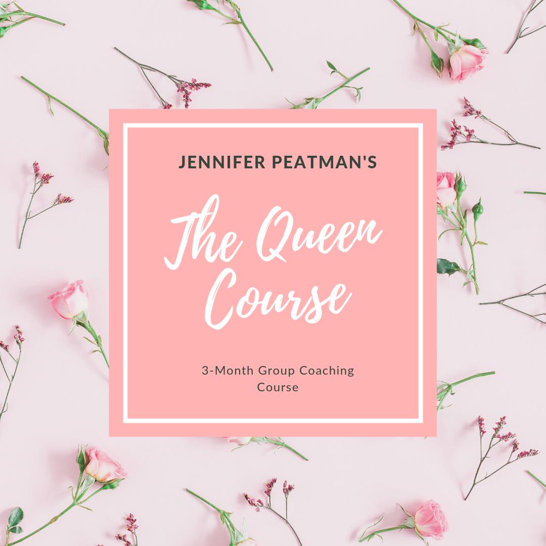 The Queen Course