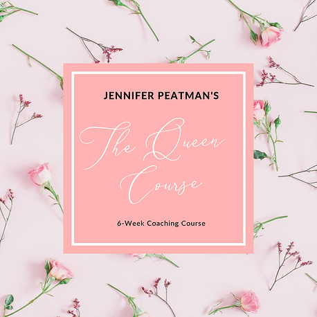 The Queen Course - Coaching Course