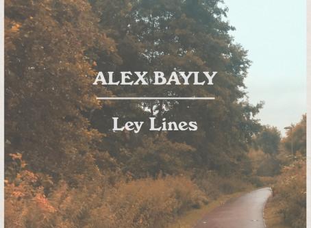 Ley Lines Kickstarter COMPLETE!