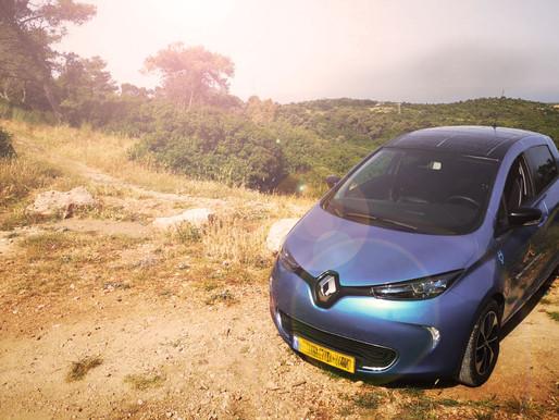 PoC with Renault-Nissan-Mitsubishi innovation lab