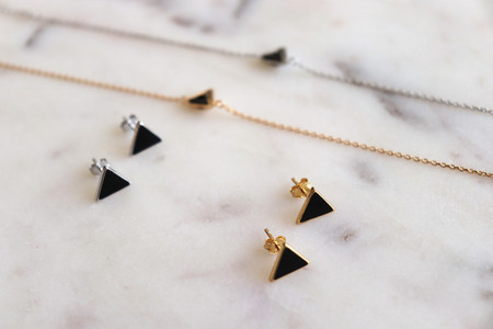 The Triangle collection