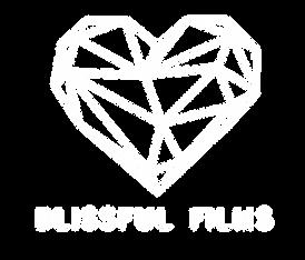 Blissful Films Logo White .png