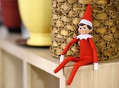 Elf Good Bye