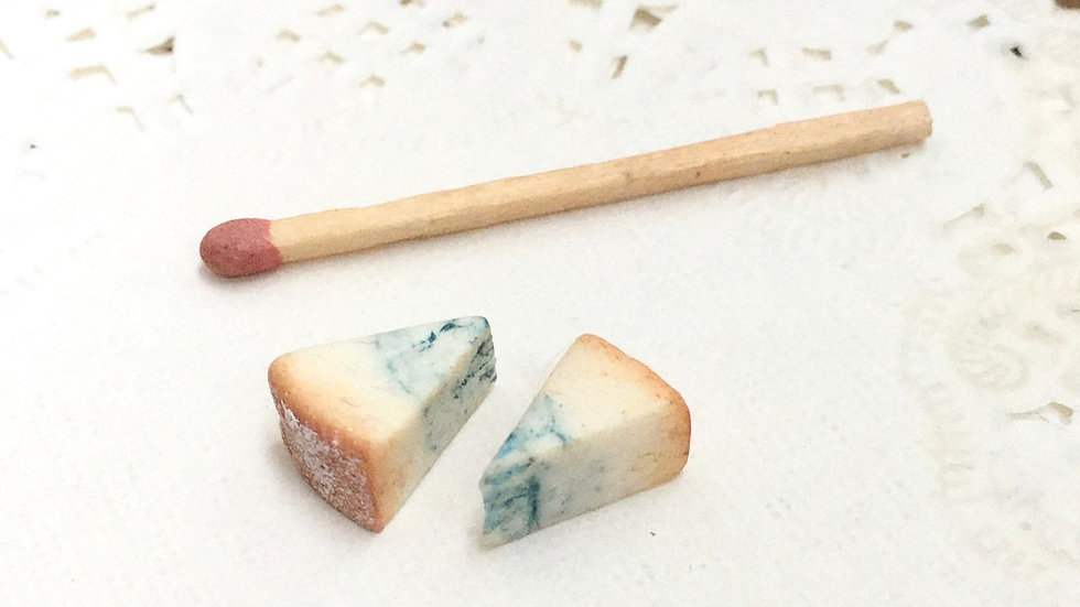 Stilton Stud Earrings