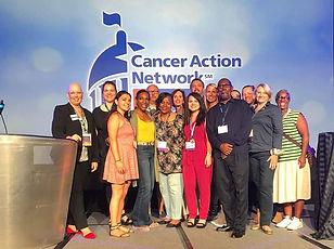 ACS-ACN GA  Advocates on the Hill Standi