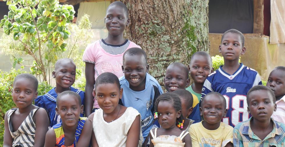 LWAMATA CHILDREN