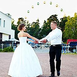 свадебный банкет в питере