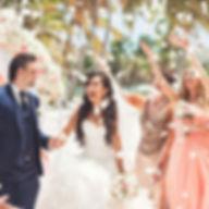 Свадьба в Доминекане