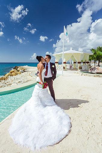 италянская свадьба