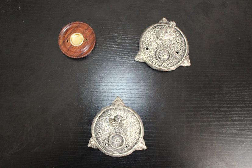 Circular Incense holders