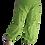 Thumbnail: Plain Harem pants