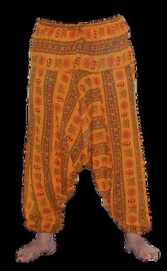 Om Aladdin pants