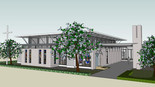 New St. Joseph's Church, Springvale