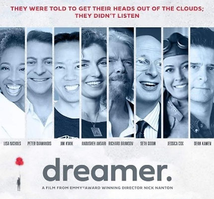 Dreamer the inspirational movie everyone is raving about
