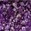 Thumbnail: Amethyst Bracelet - 10mm beads