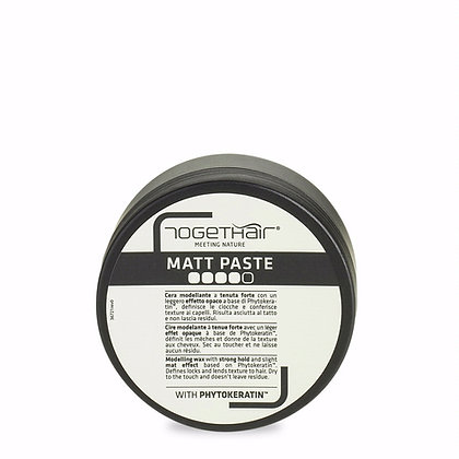 Togethair Finish - Matt Paste